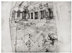 Architecture Drawing Competition 2014 christopher livingston, aia montana state university school of