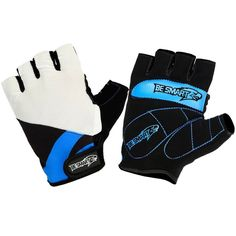 Weight Lifting Gym Fitness Body Building Gloves Training Fingerless Wrist