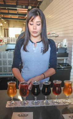 The Rare Barrel: An all sour-beer brewery in Berkeley, California | An East Bay Beer Crawl