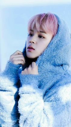 My chimchim :3 Also, I totally had that aesthetic a few months ago.