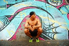From Facebook Timor Steffens (August 13 2016) Some pretty cool graffiti walls here in RIO. http://www.rtlxl.nl/#!/u/d1b84122-7ddb-4fea-b1ed-994be82a8b0f