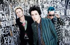 Image result for green day
