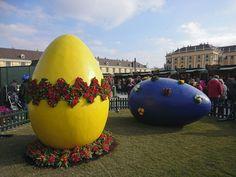 Ostermärkte in Wien 2018 Easter Activities, Tips, Nice Asses