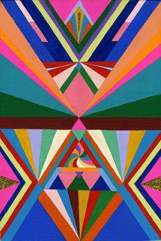 Pinwheel. by Mary Virginia Carmack, via Flickr