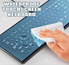 flat-mirror-touch-panel-keyboard