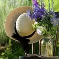 Browse pictures, photos, images, GIFs, and videos on Photobucket Country Charm, Country Life, Country Living, Country Style, Pretty Flowers, Wild Flowers, Champs, Lilac Blossom, Welcome Spring