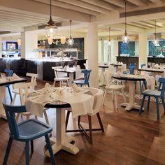 Restaurant Hotel Bigsur