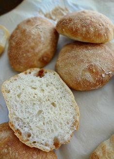 Crusty Bread Rolls Recipe Awesome the Cooking Actress No Knead Crusty Bread Rolls Crusty Bread Rolls Recipe, Fried Bread Recipe, Crusty Rolls, Wheat Bread Recipe, Blueberry Bread Recipe, Blueberry Banana Bread, Best Banana Bread, Cherokee Fry Bread Recipe, Honey Wheat Bread