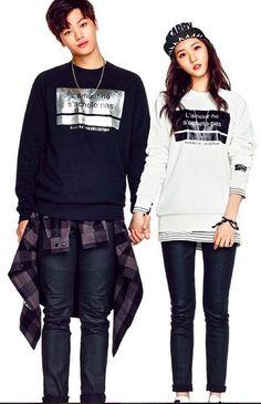 yook sungjae and kim sae ron