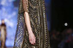 Naeem Khan Ready To Wear Fall Winter 2015 New York