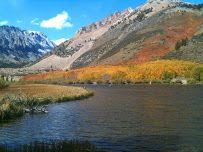 North Lake Campground