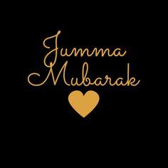 In-your-face Poster Jumma mubarak #34440 - Behappy.me