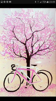 Bike na arvore