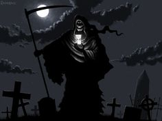 Grim Reaper Wallpaper Layouts Backgrounds | Grim Reaper Wallpapers and Grim Reaper Backgrounds 2 of 3