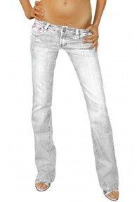 Unsere Beliebte bestyledberlin Jeans gibt es jetzt auch in grau!