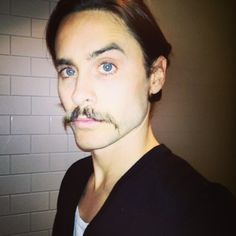How ya like my #stash! #selfie #JL #JaredLeto