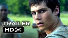 The Maze Runner Official Trailer #1 (2014) Dylan O'Brien Dystopian Movie HD LOVE THIS BOOK CAN NOT WAIT FOR THE MOVIE!!!!!!!!!!!!!!!!!!!!!!!!!!!!!!!!!!!!!!
