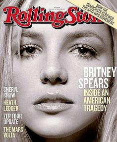 "The Tragedy of Britney Spears: Rolling Stone's 2008 Cover Story: We want her to survive and thrive, to evolve into someone who can make us proud again. Or maybe, we just don't want the show to end. ""Look at George Foreman: He's the oldest heavyweight champion ever,"" says Ghalib. ""That's what Britney's going to be. She said it best to me: She refuses to live her life anymore reflected in the eyes of others."" Then he gets very quiet. ""Be gentle to her,"" he says. ""That's a personal request."""