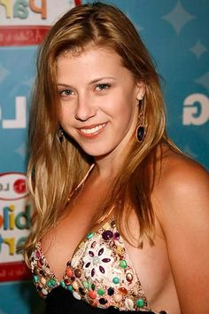 Jodie sweetin nude tits for