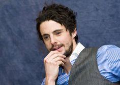 Mathew Goode, plays Declan in Leap Year