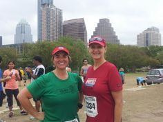Cap10K - PR baby!  1:26:19... and that was after a long bike ride the day before! :)  (4/7/13)