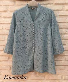 Ideas for dress brokat big size Kebaya Modern Hijab, Dress Brokat Modern, Model Kebaya Modern, Kebaya Hijab, Kebaya Muslim, Kebaya Lace, Batik Kebaya, Kebaya Dress, Batik Dress
