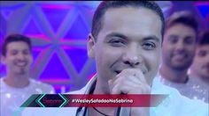 Wesley Safadão Programa da Sabrina Especial de final de ano 26/12/2015
