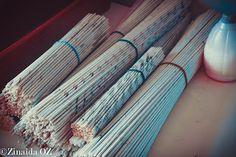 Плетение из газет: Волшебные бирочки.Начала выкраивать время для лю...