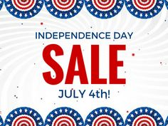 Independence Day USA Sales, Best things that you should buy.