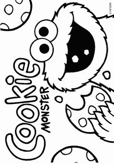big bird face coloring pages - photo#23