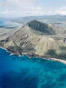 Volcanoes National Park, Hawaii, Big Island