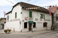 Café de la Réunion, Veyrier: Highly recommended. Yet to try!