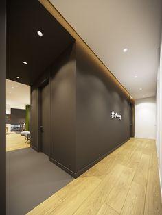 Die 492 besten bilder von flur treppenhaus farbideen treppenhaus ideen und moderne h user - Farbideen flur ...