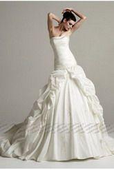 プリンセス ウェディングドレス