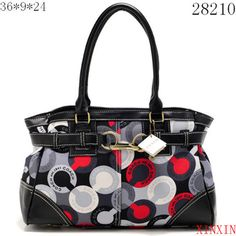 New Bags at Coach Outlet No: 31080
