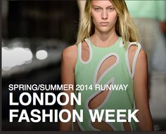 Cut out spring 2014 trends