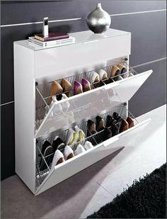 30 Creative Shoe Storage Designs and Ideas