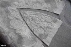 Кружевной зонтик. МК от Nkale.. Обсуждение на LiveInternet - Российский Сервис Онлайн-Дневников