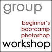 Online Photoshop class
