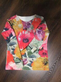 Купить Свитшот - свитшот, толстовка, кофта, купить, яркий, трикотаж, толстовка из трикотажа, блуза, платье