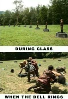 ~School~ ~Hunger Games~