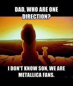 MetallicA/ - ha ha ha, that's awesome :)