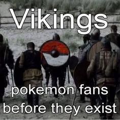 Hahaha!! #funny #pokemon