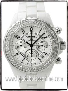 66d4ff1d9f 13 Best Chanel watches |The Discount Watch Gallery images | Chanel ...