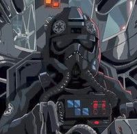 """Crunchyroll - VIDEO: The Force is Strong in this """"Star Wars"""" Anime Fan Film"""