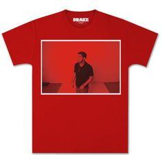 9eabc883b6e Check out Drake Outline T-Shirt on  Merchbar. Drake Store