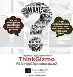 97 Best Thinkgizmo Images Online Gadget Store Brand Board
