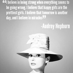wise women, inspiration, stay strong, quotes, audrey hepburn