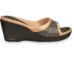 Crocs™ Sately | Womens Comfortable Wedge | Crocs Shoes Official Site *look mom*