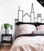 decorar paredes con washi tape 3